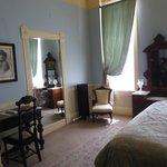 Room#1 Sanderson