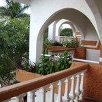 Photo de Hotel Villa las Brisas