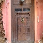 Marrakech Doors