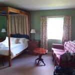 Fields Bedroom.