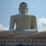 Lächle, und die Welt ändert sich (Buddha).