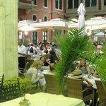 Restaurant Spalatin