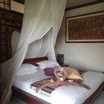 Balinese comfort