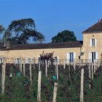 Chateau Rabaud-Promis