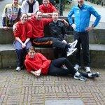 Maastricht Running Tours 13-05-2013