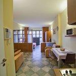 Appartamento Living - ingresso