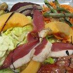 La Salade Fraicheur