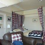 Benmore room