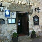The Bay Horse Inn, Goldsborough, Nr. Knaresborough, N. Yorks