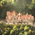 Hewitts Villa Spaldi Foto