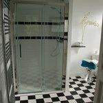 Salle de bain Stanislas