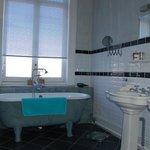 Salle de bain Auger
