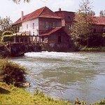 Photo of Moulin de Fillievres