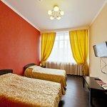 Etnika hotel double room (Standart)