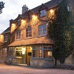 The Bell at Stow - Dining Pub with Rooms