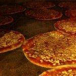 ecco le magiche pizze!