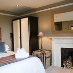 Great bedrooms!