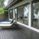 Villa of Green Palms