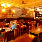 Breakfast room/Thai restaurant