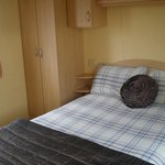 Double bedroom of Holiday Home No. 6