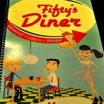 Fifty's Diner