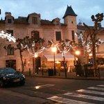 maison louis XIV à St jean de luz