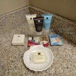 Bathroom Amenties
