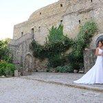 il nostro matrimonio a Rosciano