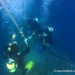 Underwater world magic