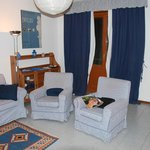 apartment loungeroom