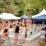 OZ Day Pool Party