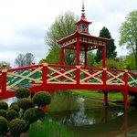 Le pont chinois