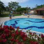 ein herrlicher Pool!