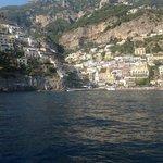 Photo of La Casarella B&B Positano