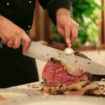 carne bovina scozzese