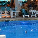 Φωτογραφία: Oasis Seaside Restaurant