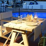 Oasis Seaside Restaurant