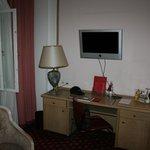 Foto de Hotel-Pension Savoy near Kurfurstendamm