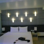 Photo de Sunshine Hotel & Residences