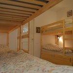 Dormitory room (8 persones)