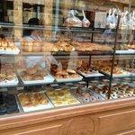 good cheap bakery