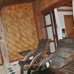 Balcony with Room