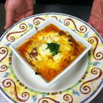 House made Lasagna Classica