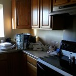 2-Queen Suite with Full Kitchen