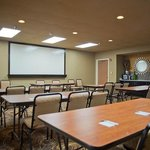 Hampton Inn Pell City Hotel Meeting Room