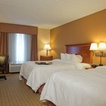 Hampton Inn Pell City Hotel Queen Double Guestroom