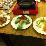 Goda Bar & Restaurant Cooking Class
