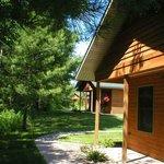 Woodside Cottages of Bayfield