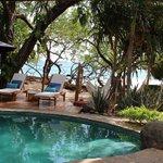 The Pool at Sueno Del Mar