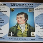 Burns Night 25th January
